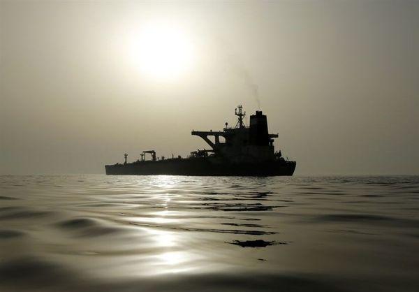 مالزی نفتکش تحت کنترل شرکت چینی را آزاد کرد