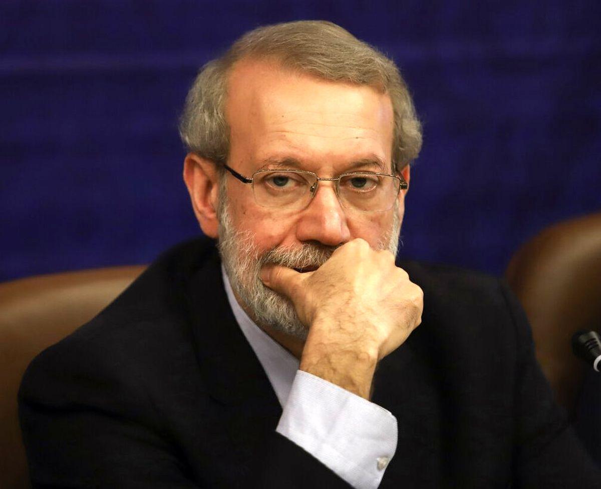 یک اصلاحطلب خبر داد: لاریجانی نامزد ریاستجمهوری میشود