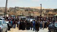 بازگشت بیش از 800 آواره سوری به کشور خود