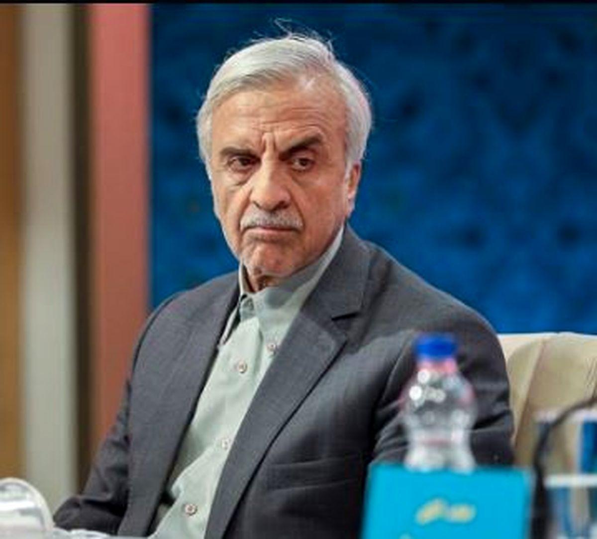 هاشمی طبا: بعید است اصلاحات از مهرعلیزاده حمایت کند