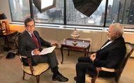 محتوای نامه جدید آمریکا به ظریف فاش شد + جزییات درخواست آمریکا از ایران