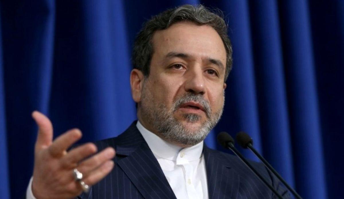 گلایه عراقچی از اقدام اخیر اتحادیه اروپا علیه ایران