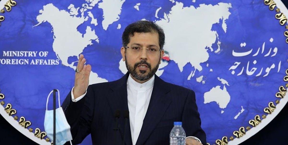 واکنش ایران به خبر جعلی واشنگتن تایمز