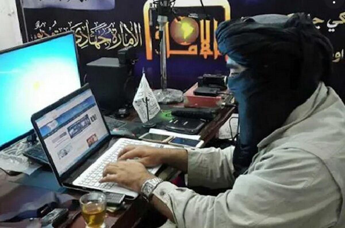 جزئیاتی درباره لشکر سایبری طالبان