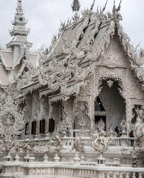 زیباترین معبد جهان را ببینید