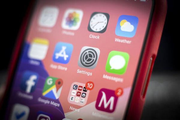 کشف حفرههای امنیتی جدی iOS توسط محققان گوگل