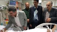 آخرین وضعیت مجروحان حادثه تروریستی