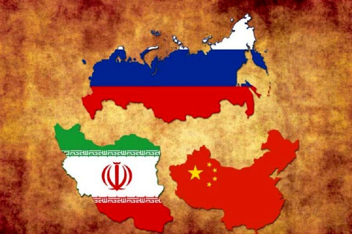شورای روابط خارجه اروپا: روسیه و چین قرارداد تسلیحاتی با ایران منعقد میکنند