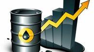 گرانی بیش از 5 درصدی نفت با تشدید تحریمها