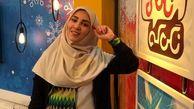 ژیلا صادقی از همسرش رونمایی کرد +تصاویر مراسم عقد ژیلا صادقی