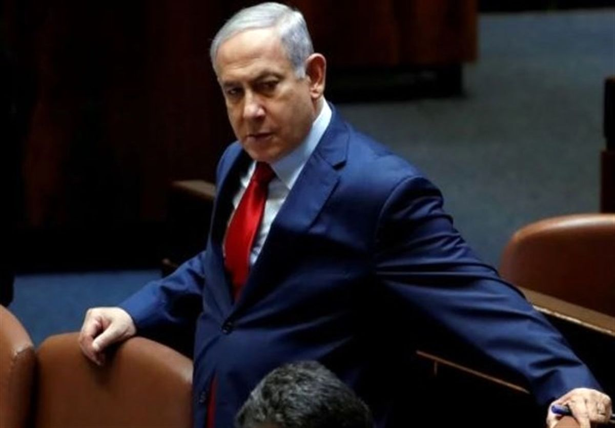 بیانیه مضطربانه دفتر نتانیاهو درباره ایران