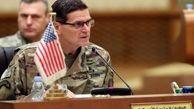 فرمانده نیروهای مرکزی آمریکا:  کشورهای عربی علیه ایران متحد شوید