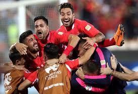 معجزه سرخ/ صعود پرسپولیس به فینال لیگ قهرمانان آسیا