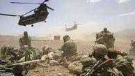 تحرکات مشکوک نظامیان آمریکایی در نوار مرزی عراق و سوریه