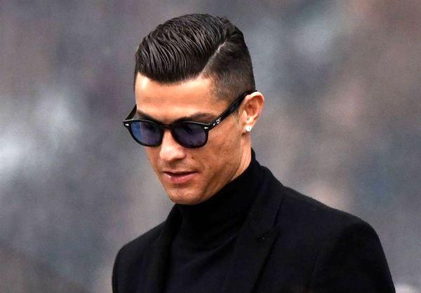رونالدو: بهترین گلم، آخرین گلم است؛ آرزو داشتم کنار اوزهبیو بازی کنم