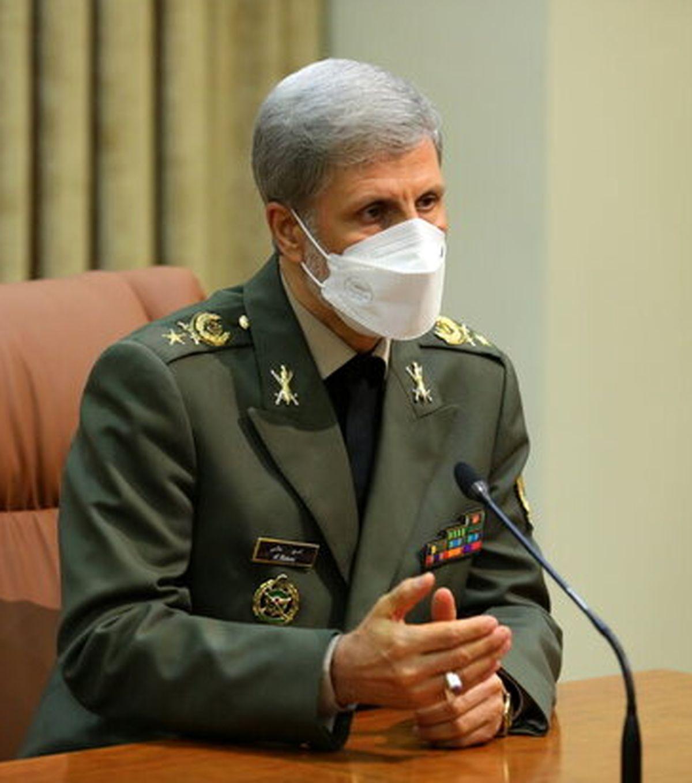 امیر حاتمی: روابط ایران و ونزوئلا راهبردی، عمیق و برادرانه است