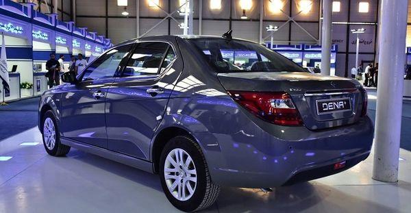 افزایش قیمت باورنکردنی دو محصول ایران خودرو از امروز