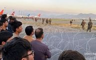 3 کشته در تیراندازی نیروهای آمریکایی در فرودگاه کابل