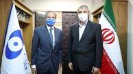 رایزنیهای سرنوشت ساز رافائل گروسی در تهران
