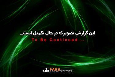 تشییع پیکر «حاج قاسم و ابومهدی»