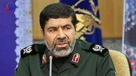 درخواست سخنگوی سپاه از رسانه ها