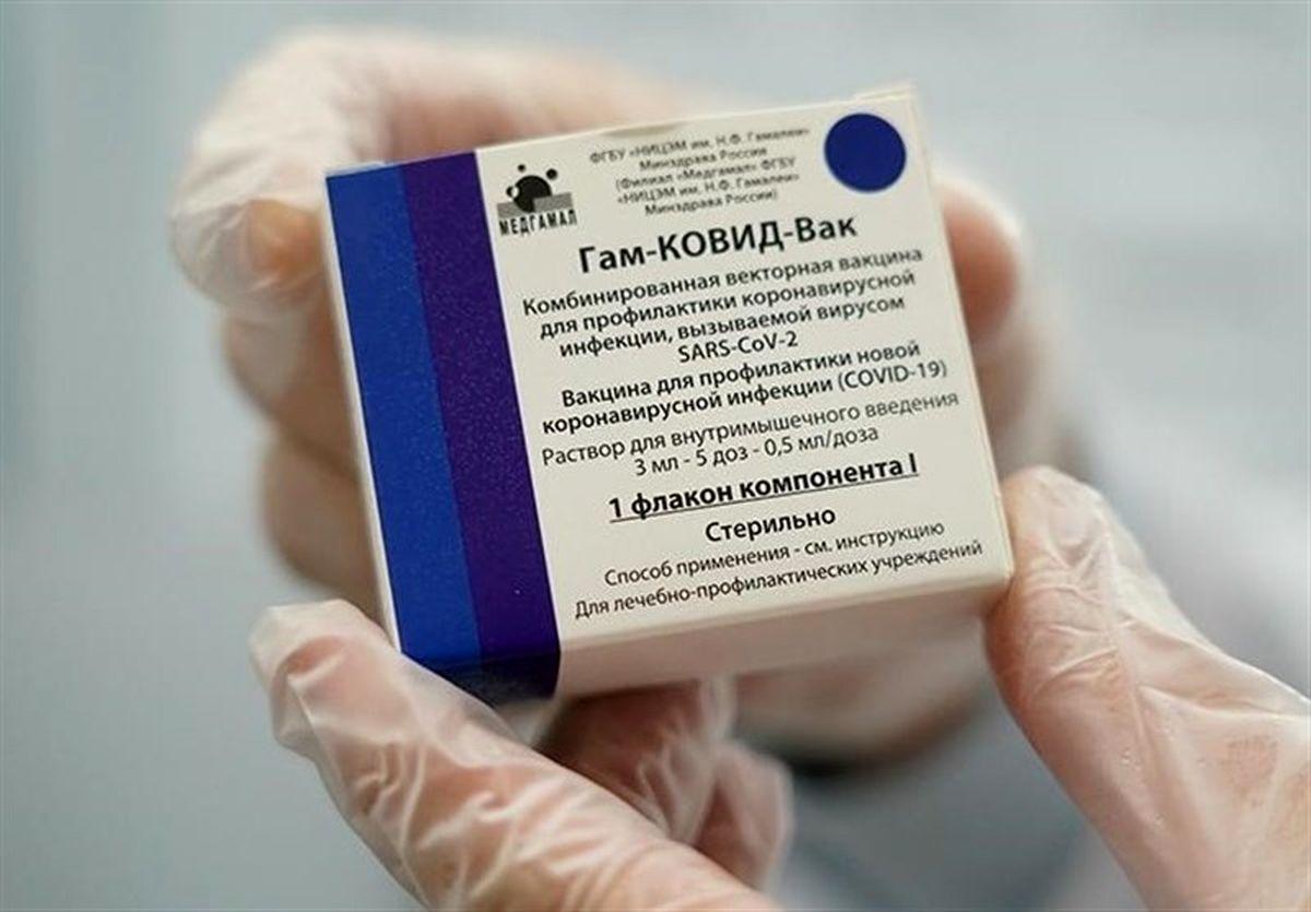 پوتین: واکسن روسی علیه کرونا در جهان بهترین است