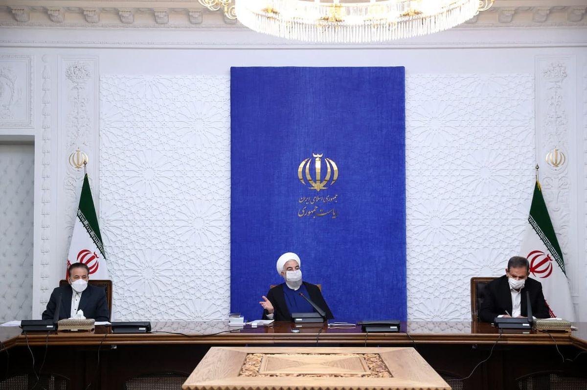 نسخه روحانی برای بازگشت رونق به بازار بورس
