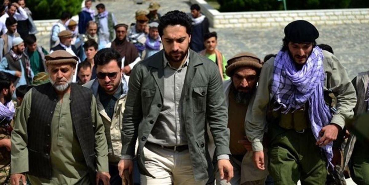 احمد مسعود: پنجشیر مقاومت نمیکرد مقابل طالبان تسلیم میشد