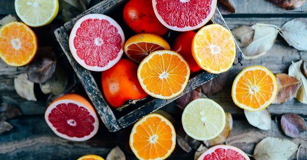 بهترین عملکرد قلب و مغزتان با مصرف این میوه ها