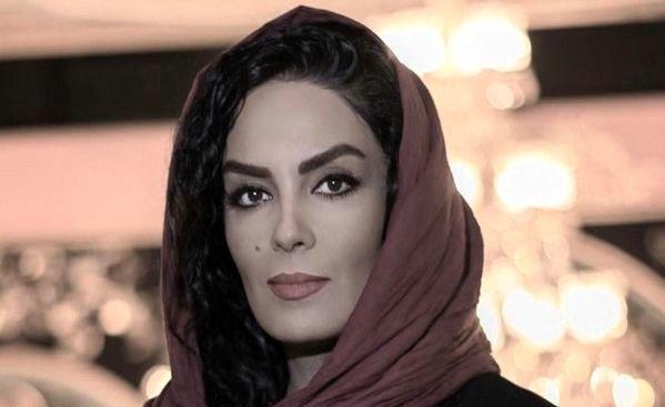چهره باورنکردنی سارا خوئینی ها برای یک نقش جدید