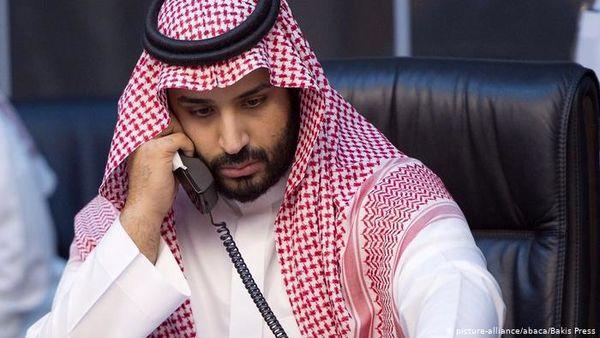 پایان رویاپردازی ولیعهد آل سعود؛ ارسال نشانههای متعدد از ریاض