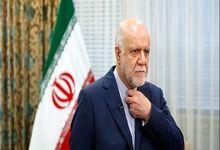 نماینده مجلس: انتقاد شدید روحانی به زنگنه در جلسه هیات دولت/ تبریک به وزیر نفت جدید