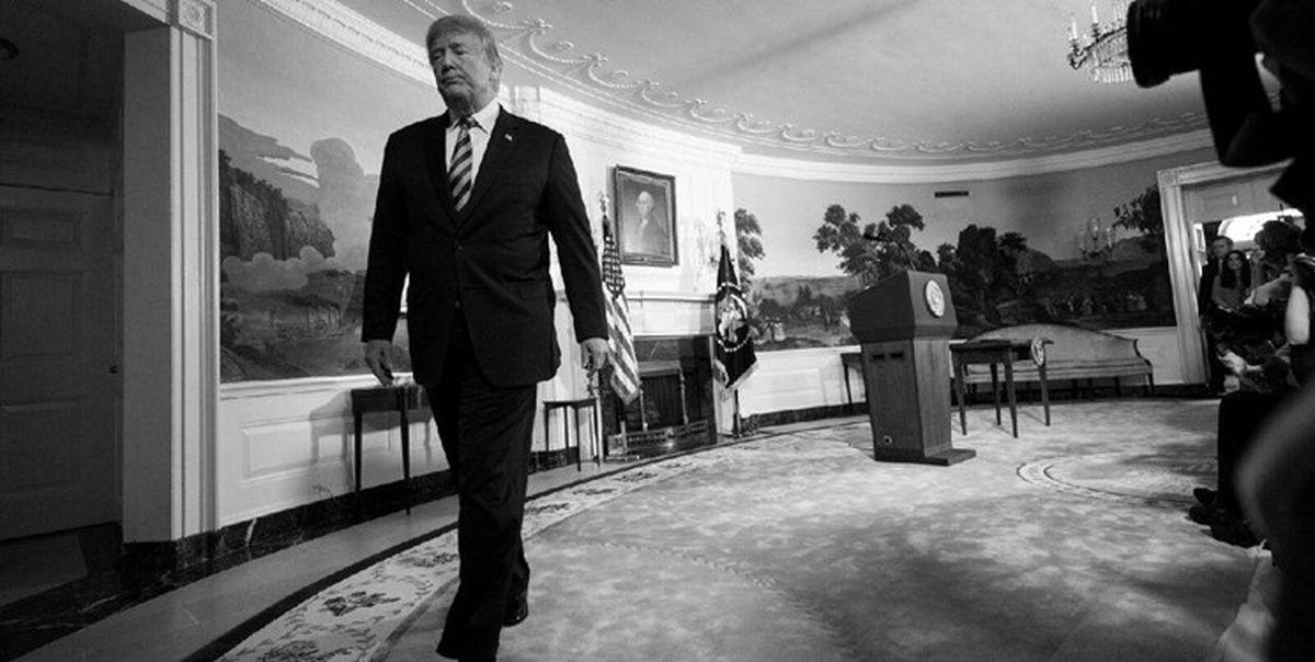 اگر ترامپ انتخاب شود، شانساحیای توافق نزدیک به صفر است