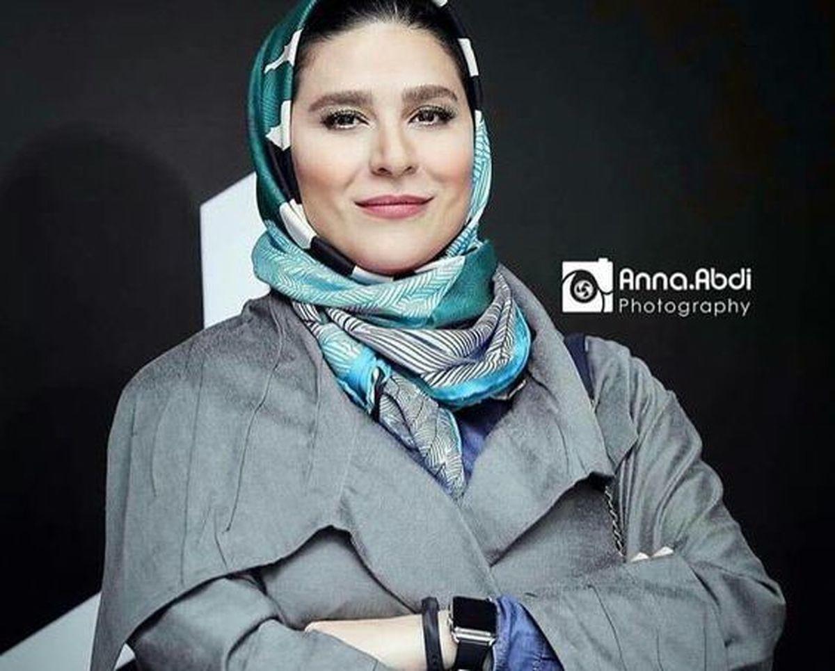 سحر دولتشاهی از سختی های طلاق از رامبد جوان میگوید |فیلم