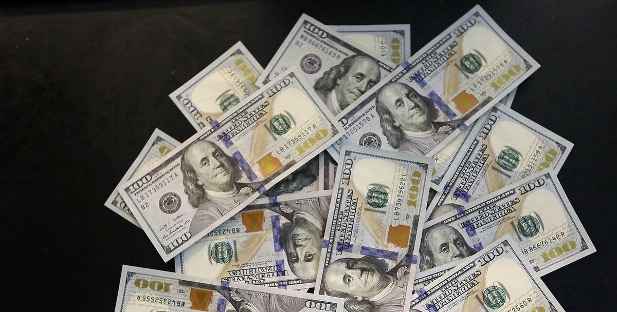 واکنش دلار به اقدامات برجامی امریکا