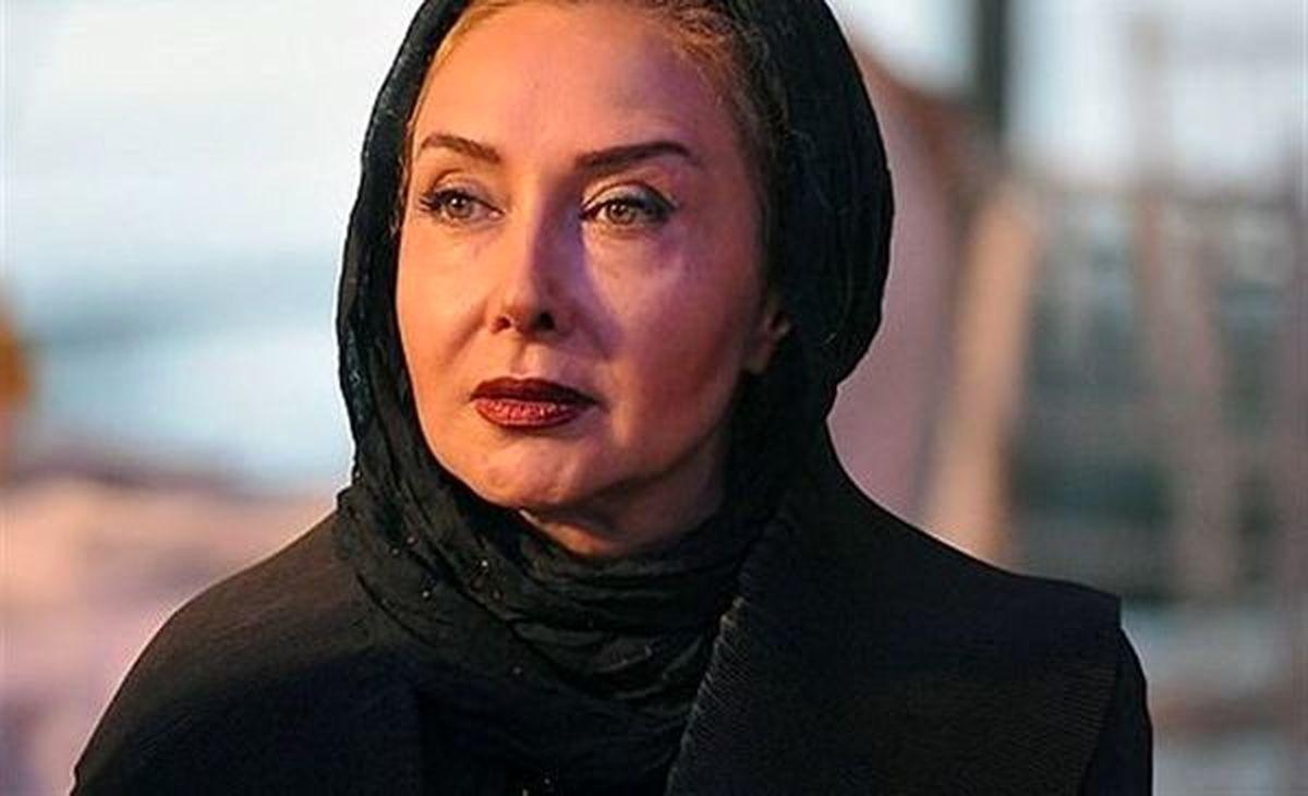 چهره باورنکردنی کتایون ریاحی قبل از عمل زیبایی! +عکس همسر دومش