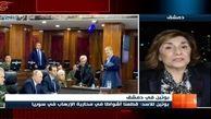 مشاور اسد: دیدار پوتین و اسد بخشی از پاسخ به ترور شهید سردار سلیمانی است