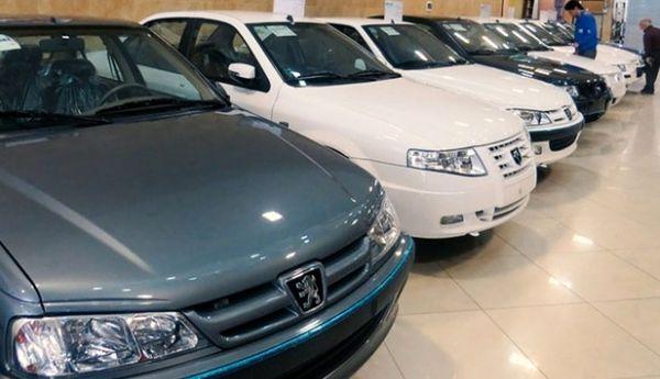 صعود لحظه ای قیمت خودرو در بازار+آخرین نرخ مدلها