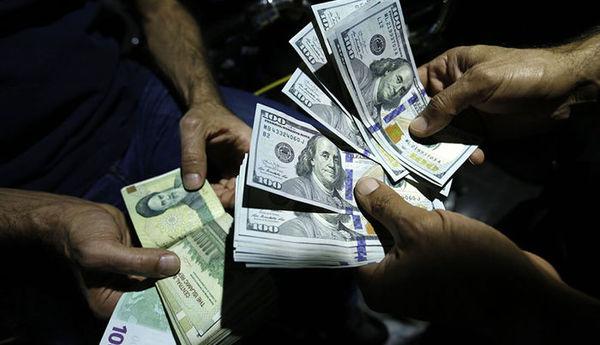 قیمت دلار و یورو در بازار امروز چند؟