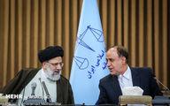 گزارش تصویری دیدار اعضای فراکسیون ولایی مجلس با رئیسی