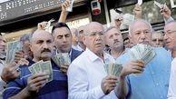 فداییان رجب/چرا مردم ترکیه دلار میفروشند، مردم ایران دلار میخرند؟